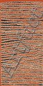 PIRRIMANGKA NAPANANGKA (CIRCA 1945-2001) Untitled 2000 acrylic on linen