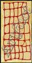 FRED TJAKAMARRA (1926-2006) Karlparnu 2003 acrylic on linen