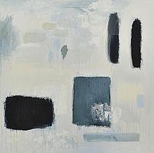 WENDY STOKES (born 1957) Dormant oil on canvas