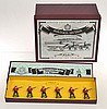 2 X MODERN BRITAIN SETS INCLUDING SPECIAL COLLECTORS EDITION 5962 PONTOON SECTION;