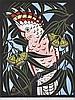 LESLIE VAN DER SLUYS (1939-2010)