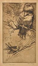 SYDNEY LONG (1871-1955)