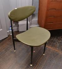 A PAIR OF GRANT FEATHERSTON 'SCAPE' CHAIRS