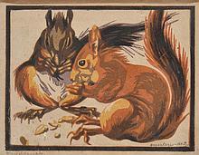 NORBERTINE VON BRESSLERN-ROTH (AUSTRIAN, 1891-1978)