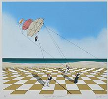 JAMES WILLEBRANT (BORN 1950)