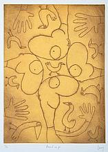 MICHAEL LEUNIG (BORN 1944)