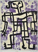 MARK SCHALLER (BORN 1962)
