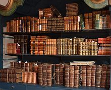 A COLLECTION OF DECORATIVE BINDINGS