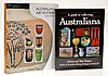 AUSTRALIAN ART POTTERY 1900-1950, AND A GUIDE TO