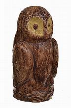 BOSLEY OWL