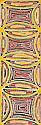VICKI ANNE GORDON (BORN 20TH CENTURY) Nadijeedee 2003 acrylic on canvas