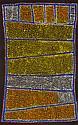 SHORTY TJANGALA (BORN 20TH CENTURY) Ngapa Jukurrpa (Water Dreaming) acrylic on linen