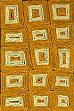 RONNIE TJAMPITJINPA (BORN CIRCA 1943) Tingari Cycle 1997 acrylic on linen