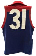 The Ron Barassi Collection