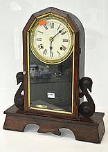 ANSONIA COTTAGE CLOCK