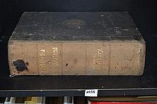 1903 EDITION OF ENCYCLOPEDIA OF NEW ZEALAND, VOLUME 3