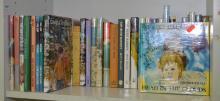 SHELF OF AUSTRALIAN CHILDRENS BOOKS