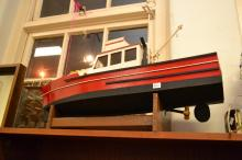A MODEL OF THE