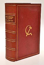 SOVIET COMMUNISM: VOLUME ONE
