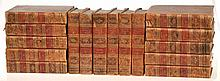 BUFFON'S WORKS IN 16 VOLUMES