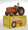 RARE CIJ TRACTEUR AGRICOLE 3/33 WITH PLASTIC