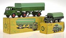 2 X CIJ MODELS INCLUDING 3/25 CAMION 7 TONNES;