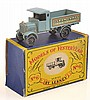 MATCHBOX MODELS OF YESTERYEAR NO.6 A.E.C. 'Y' TYPE