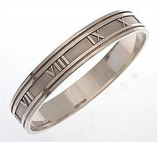 A BANGLE BY TIFFANY & CO