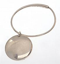 A BANGLE BY GEORG JENSEN