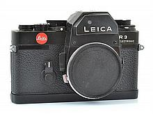 LEICA R3 NO. 1456896,  CONDITION: 5