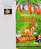BAMBI AUTOGRAPHED POSTER AND HANDBILL