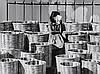 ENRIQUE BOSTELMANN (MEXICAN, 1939-2003) i. El Sobre, 1974ii. To Market (Hacia el Mercado), 1968iii. Paternidad, 1968 three silver ge...