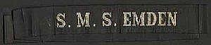 [ Militaria ] S.M.S.