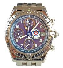 Breitling Thunderbirds Edition Men's Wrist Watch