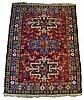 Oriental Tapestry Rug #1