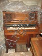 Thompson Reed Organ