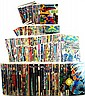 Lot of 121 Comic Books Inc. X Factor, Venom, Robin
