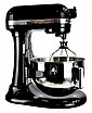 Kitchen Aid Professional 5 Plus Mixer, Black