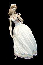 Lladro Porcelain #5957 Gloss