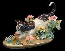 Lladro Porcelain #1442 Gloss