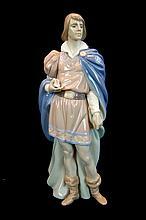Lladro Porcelain #6092 Gloss
