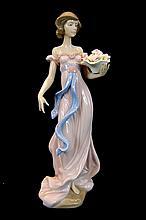 Lladro Porcelain #6365 Gloss