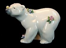 Lladro Porcelain #6354 Gloss