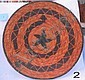 Chemehuevi Coiled Vessel Weaved by Mary Snyder
