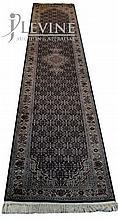 Oriental Wool on Wool Runner/Rug