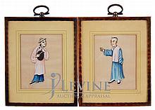 PAIR Asian Textile Picture