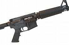 NIB ATI Omni M4 .22 Semi-Auto Rifle