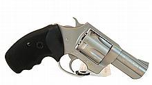 NIB Charter Arms .44 Special Bulldog Pug Revolver