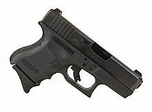 Glock Model 27 .40 Semi-Auto Pistol