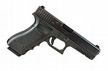 Glock Model 22 .40 Semi-Auto Pistol
